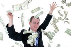 Deszcz pieniędzy z Programem Partnerskim ION